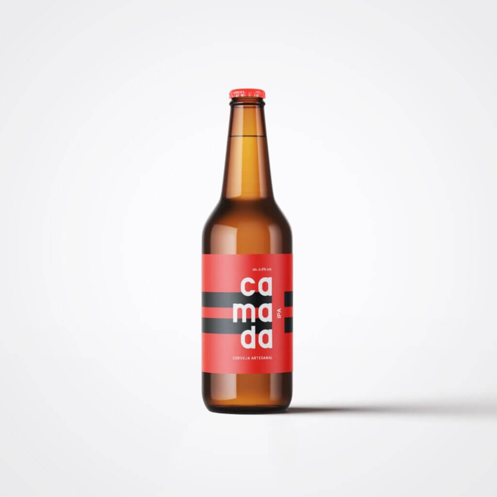 Camada Beer Packaging