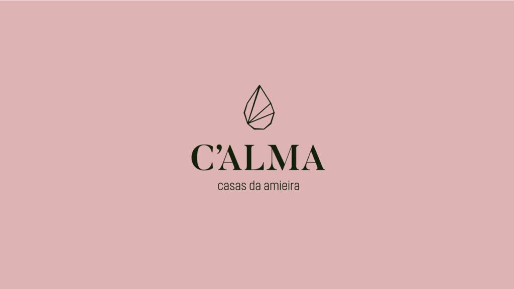 C'alma Logo