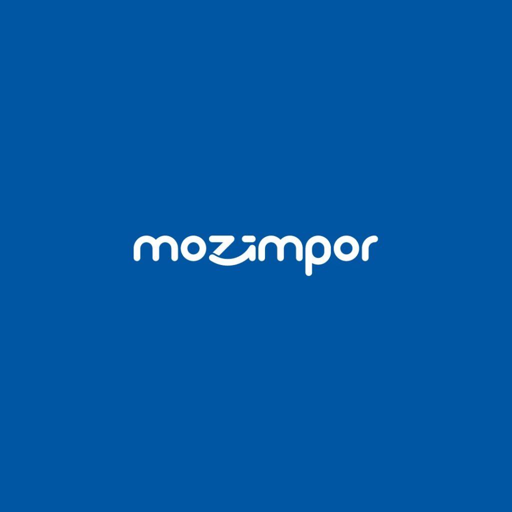 Branding, Ecommerce e Marketing - Mozimpor — Alaska Agency