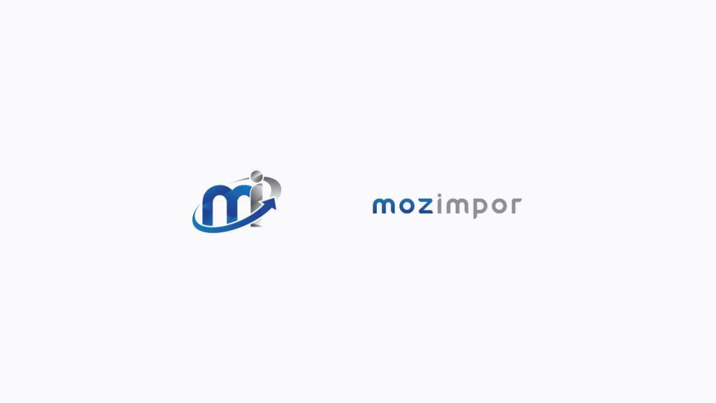 Logo Mozimpor antigo