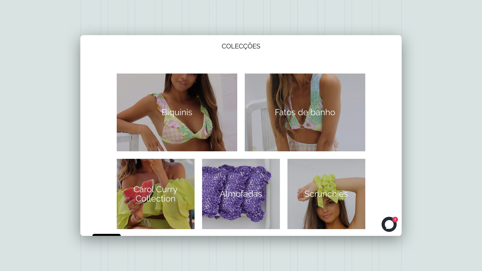 Frambooesas online store